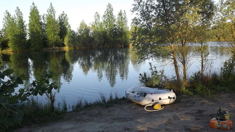 Abbey Lakes Review
