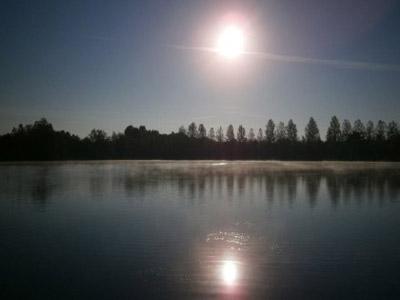 Heron Lake Abbey Lakes Review