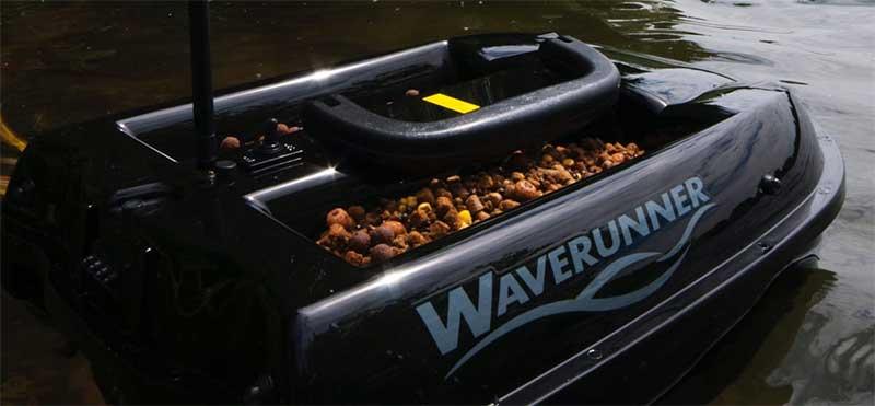 Waverunner MK4 Bait Boat