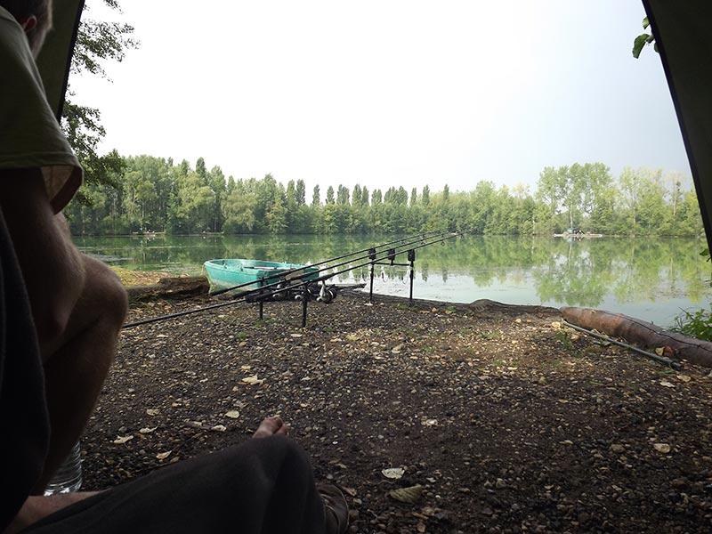 Sky Lake France