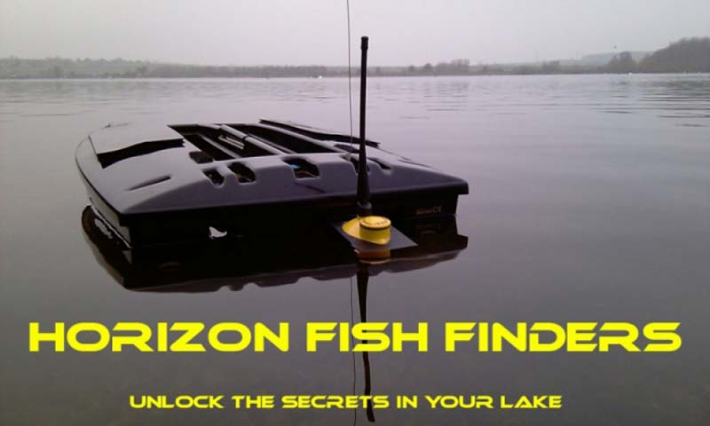 Horizon Standard Fish Finder