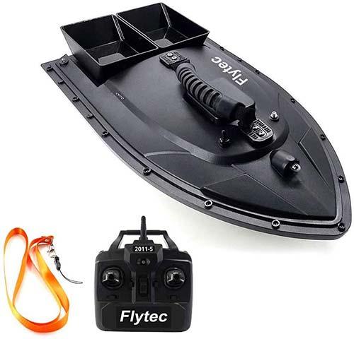 Goolsky Flytec Bait Boat