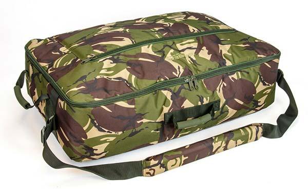 Camo Microcat Bait Boat Bag