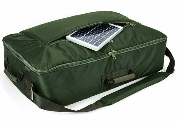 Saber Microcat Bait Boat Bag