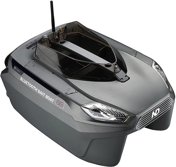 ND Smart Bait Boat 2