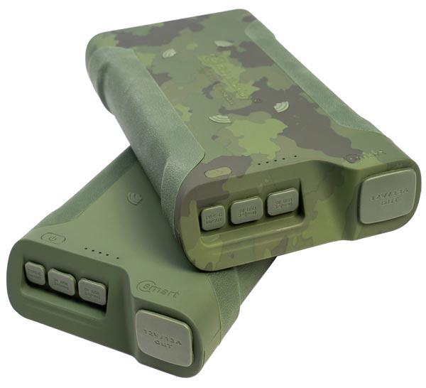 RidgeMonkey Vault C-Smart Wireless Power Pack For Fishing
