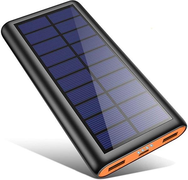 kilponene Solar Power Bank
